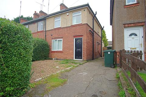 4 bedroom end of terrace house to rent - Gerard Avenue, Canley, Coventry, CV4