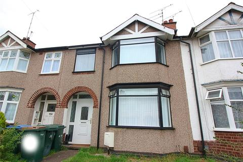 5 bedroom terraced house to rent - Armstrong Avenue, Stoke, Coventry, CV3