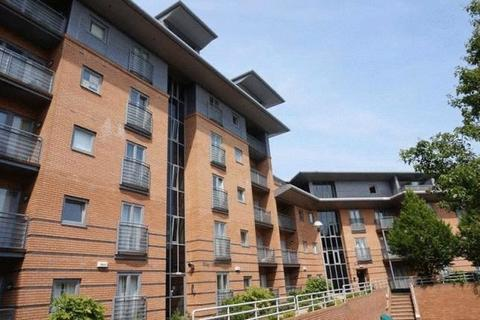 1 bedroom apartment to rent - Triumph House, Manor House Drive, Coventry, West Midlands, CV1