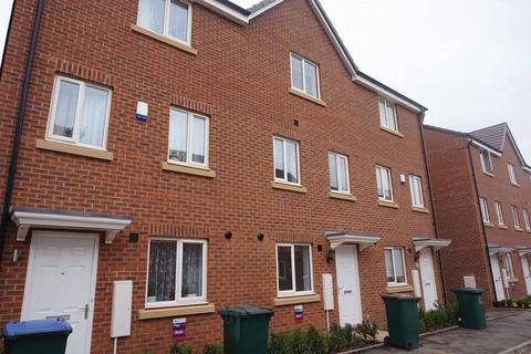 4 bedroom house to rent - Signals Drive, Coventry, West Midlands, CV3