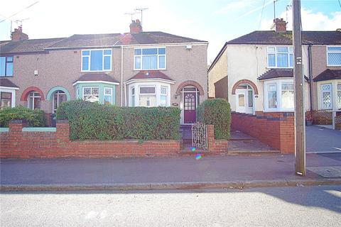 2 bedroom end of terrace house for sale - Nuffield Road, Coventry, CV6