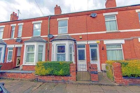 3 bedroom terraced house to rent - Lowther Street, Stoke, Coventry, CV2
