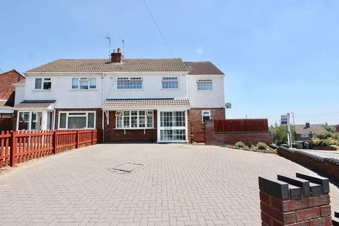 4 bedroom semi-detached house for sale - Winsford Avenue, Allesley Park, Coventry, CV5