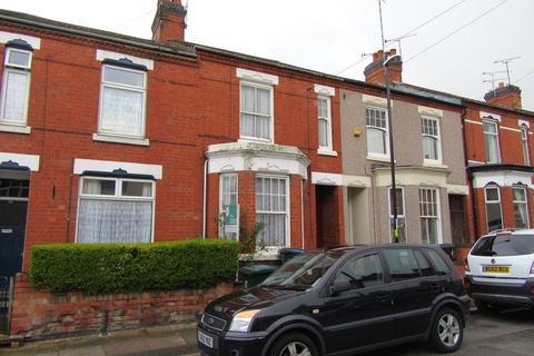 4 bedroom terraced house to rent - Kensington Road, Earlsdon, Coventry, West Midlands, CV5
