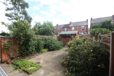 4 bedroom terraced house to rent - Melbourne Road, Earlsdon, Coventry, West Midlands, CV5