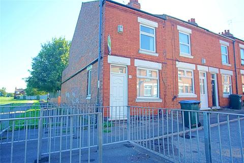 2 bedroom end of terrace house for sale - St Thomas Road, Coventry, West Midlands, CV6