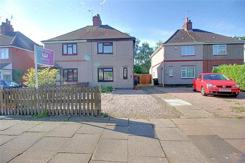 2 bedroom semi-detached house for sale - Charter Avenue, Canley, Coventry, CV4