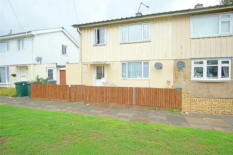 3 bedroom semi-detached house for sale - Howcotte Green, Canley, Coventry, West Midlands, CV4