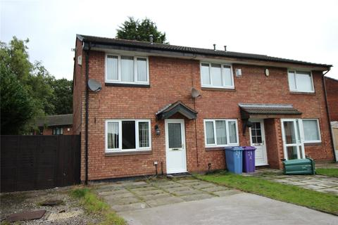 2 bedroom end of terrace house to rent - Pinewood Avenue, West Derby, Liverpool, Merseyside, L12