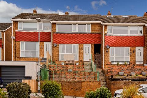 3 bedroom terraced house for sale - Cavendish Rise, Pudsey, West Yorkshire, LS28