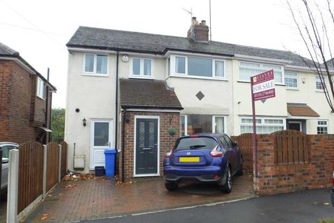 3 bedroom semi-detached house for sale - Ridgehill Avenue, Intake, Sheffield, S12 2GL