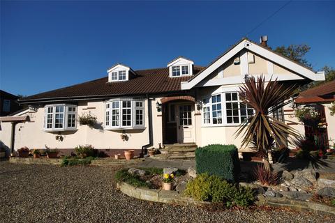 3 bedroom detached bungalow for sale - Heath Cottage, Heathfield, Adel, Leeds, West Yorkshire