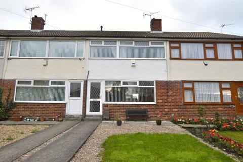 3 bedroom terraced house for sale - Harley Road, Leeds, West Yorkshire
