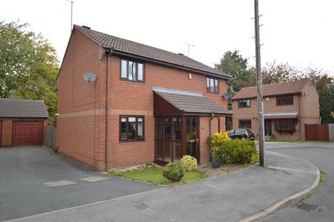 2 bedroom semi-detached house for sale - Topcliffe Grove, Morley, Leeds