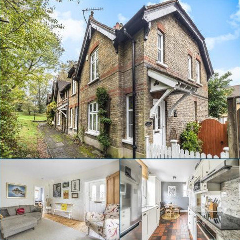 2 bedroom cottage for sale - Mill Place, Chislehurst