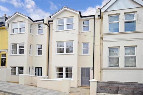 4 bedroom terraced house for sale - White Villas, Whippingham Road, Brighton, East Sussex