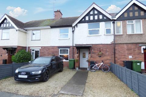 3 bedroom terraced house for sale - Symonds Street, Hereford