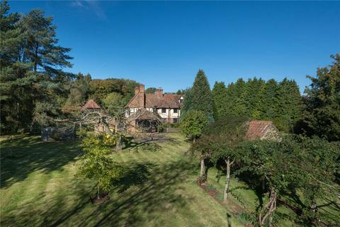 5 bedroom detached house for sale - Stone Street, Petham, Canterbury, Kent