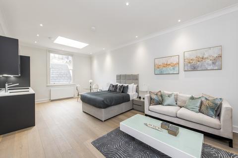 Studio to rent - Queen's Gate Terrace, South Kensington