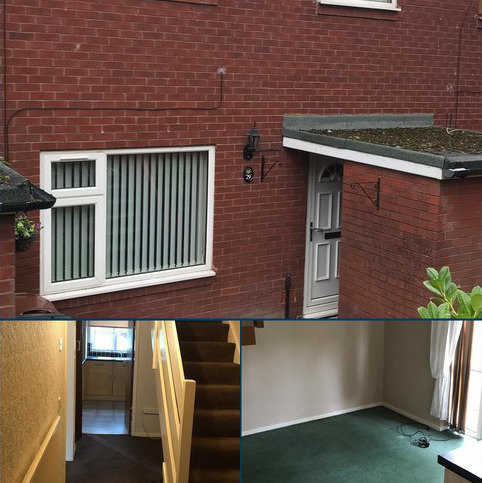 3 bedroom semi-detached house to rent - Cunliffe Drive, Shaw, Oldham OL2