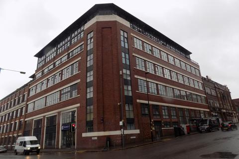 1 bedroom apartment for sale - Abacus Building, Bradford Street, Digbeth, Birmingham B12