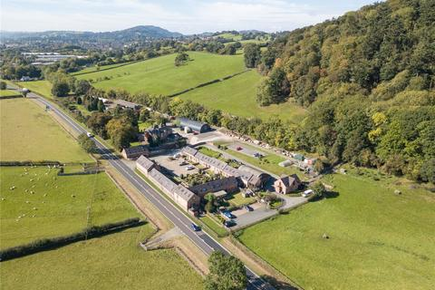 8 bedroom detached house for sale - Oswestry Road, Welshpool, Powys