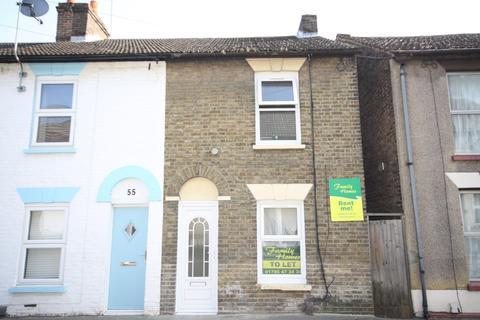 3 bedroom house to rent - Crown Road, Sittingbourne
