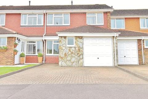 3 bedroom semi-detached house to rent - MOORINGS WAY, SOUTHSEA PO4