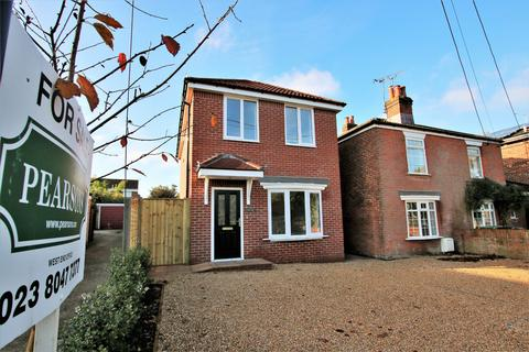 3 bedroom detached house for sale - West End, Southampton