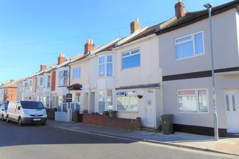 3 bedroom house to rent - PRINCE ALBERT ROAD, SOUTHSEA PO4