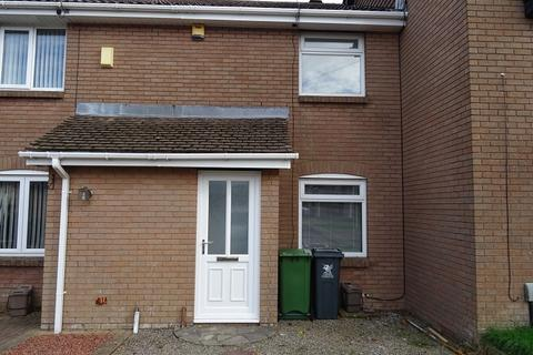 2 bedroom terraced house for sale - Nant Y Plac , Drope, Cardiff. CF5