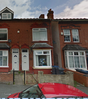 2 bedroom ground floor flat to rent - selsey road, Edgbaston B17