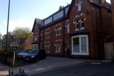 1 bedroom ground floor flat to rent - Rotton Park Road, Edgbaston, Birmingham B16