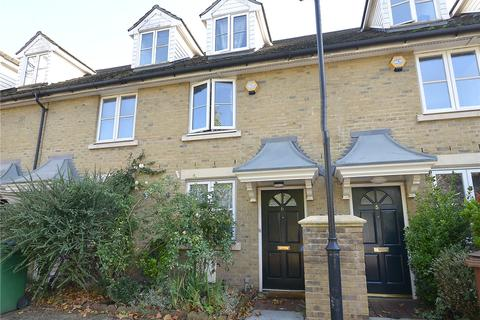 3 bedroom terraced house for sale - Banfield Road, Nunhead, London, SE15