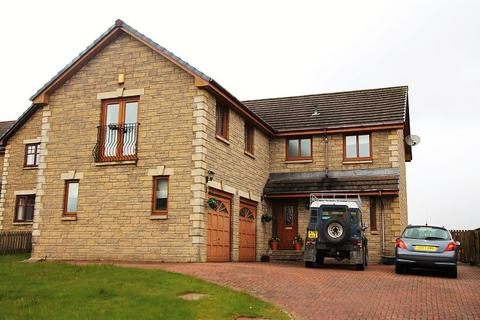 4 bedroom detached house to rent - Rashierigg Place, Longridge, EH47 8AT