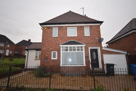 3 bedroom detached house to rent - St. Augustines Mount, Chesterfield, S40 2RX