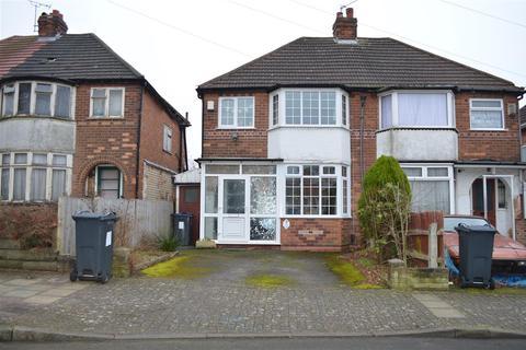 3 bedroom semi-detached house to rent - Bryn Arden Road, South Yardley, Birmingham