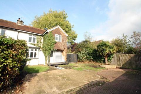 4 bedroom semi-detached house for sale - Kerris Way, Earley