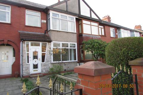 3 bedroom terraced house to rent - Stockport Road, Ashton Under Lyne, Manchester OL7 0NP