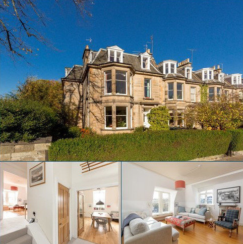 2 bedroom character property for sale - 18.3 Grange Terrace, Grange, Edinburgh, EH9