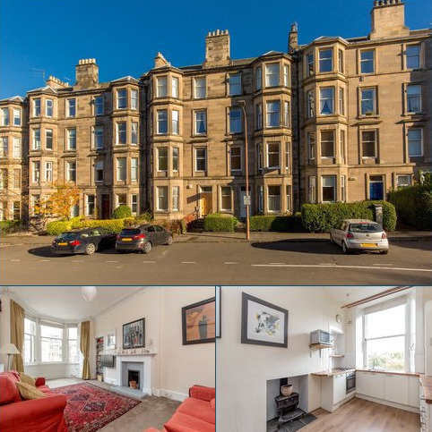 2 bedroom character property for sale - Wellington Street, Edinburgh, EH7