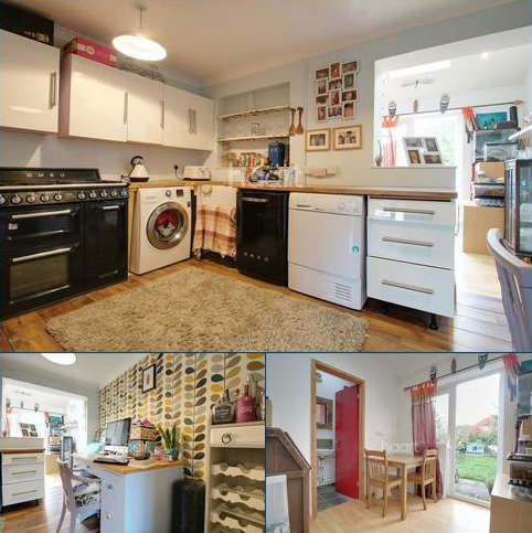 3 bedroom semi-detached house for sale - Stonefield, Bar Hill