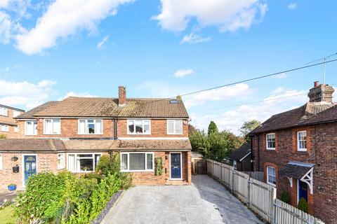 3 bedroom semi-detached house for sale - Westbury Terrace, Westerham, TN16