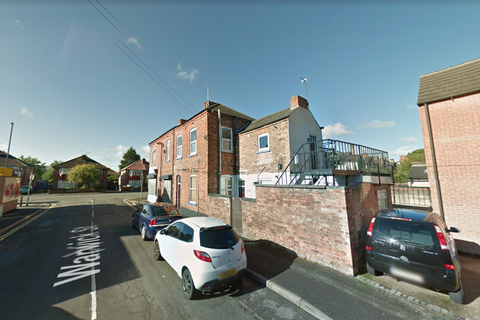 1 bedroom flat to rent - Warwick Street, Derby DE24