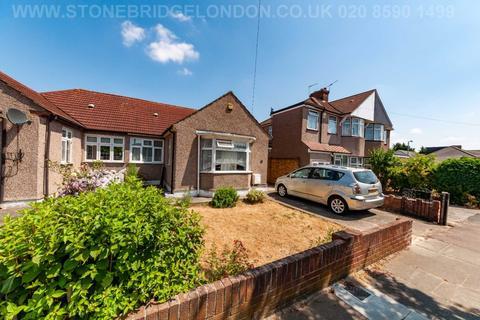 4 bedroom semi-detached bungalow for sale - Ashley Avenue, Barkingside, IG6