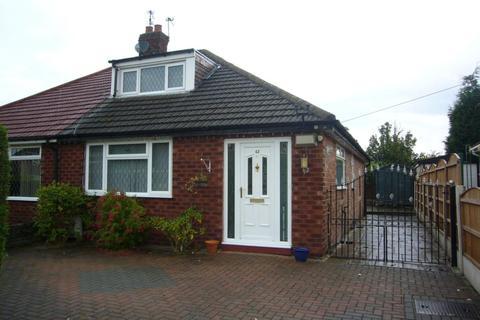 3 bedroom bungalow to rent - Sherwood Road, Dane Bank, M34