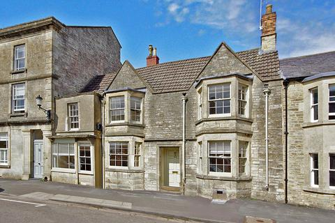 4 bedroom house for sale - The Old tannery House, 44 High Street, Marshfield