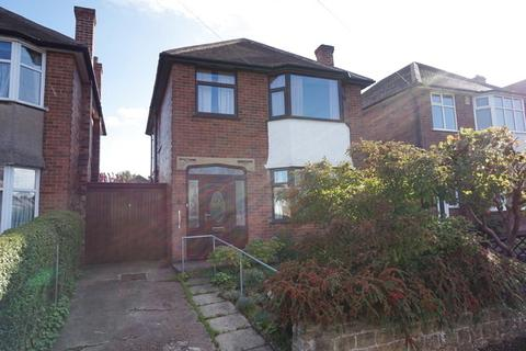 3 bedroom detached house for sale - Runswick Drive, Nottingham, NG8