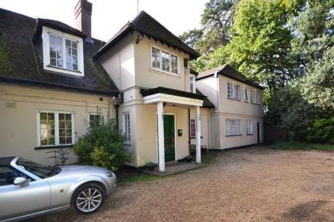 1 bedroom apartment to rent - Lakeside,  Sandhurst Road,  RG40