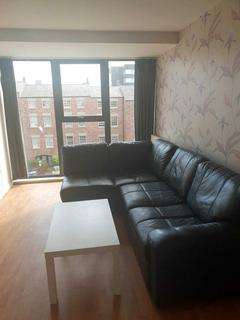 2 bedroom apartment to rent - Liverpool - 2 BED SHARED ENSUITE APARTMENT -  £500PPPCM INCL BILLS